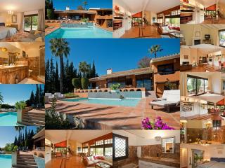 3000 sqft villa pool luxury marbella - Marbella vacation rentals