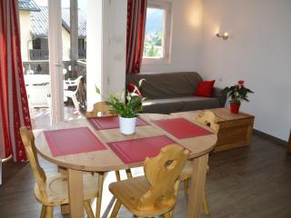 studio 4 personnes, au coeur de Chamonix - Chamonix vacation rentals