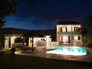 Nice Villa with Internet Access and A/C - Thermisia vacation rentals