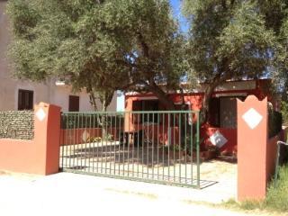 VACANZA AL VERDE DI TROPEA  (villino indipendente) - Tropea vacation rentals