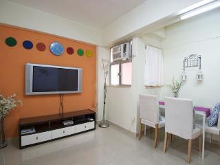FABULOUS 2 Bdr apartment 1-7 ppl 3 min to MTR - Hong Kong vacation rentals