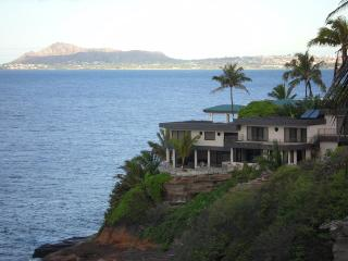 Beautiful Villa with Internet Access and Television - Diamond Head vacation rentals