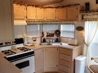 Charming Primitive RV In The Woods w/ Wifi - Biglerville vacation rentals