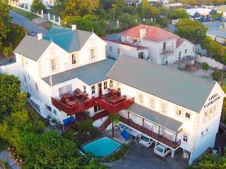 Knysna Manor House - Self Catering Flat - Knysna vacation rentals