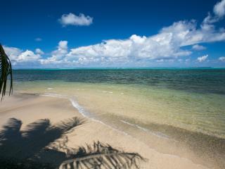 Stunning Beachfront 2 Bedroom, Sugar Beach Resort - Christiansted vacation rentals
