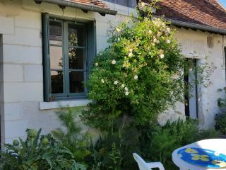 2 bedroom House with Internet Access in Chaumont-sur-Loire - Chaumont-sur-Loire vacation rentals