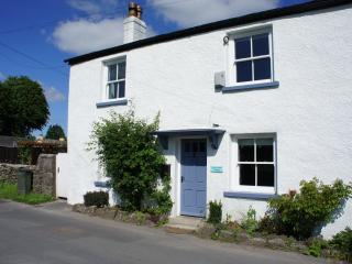 RACECOURSE COTTAGE Luxury self catering in Cartmel - Cartmel vacation rentals