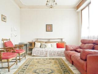 Nice & spacious apt. by Tyrrhenian Sea - Tirrenia vacation rentals