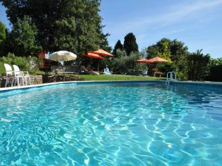 Bright Villa with Deck and Internet Access - Sarzana vacation rentals