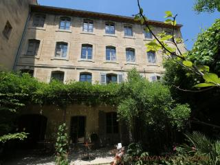 Exceptional Guest House Historic Center 19m² - Avignon vacation rentals