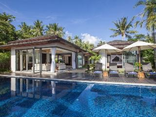 Villa 146 - Bophut Beach Front with Chef Service - Bophut vacation rentals