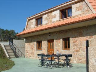 House in Camariñas, A Coruña 102255 - A Ponte do Porto vacation rentals