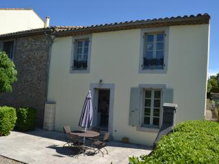 Nice Gite with Internet Access and Swing Set - Marseillette vacation rentals