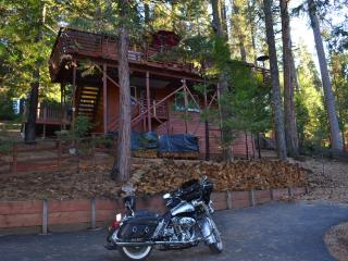 TWISTED OAK CHALET - Arnold vacation rentals