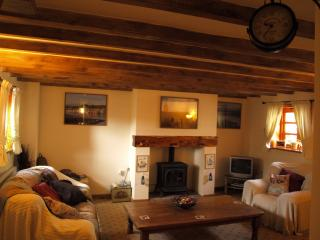 Isfryn cottage - Llannefydd vacation rentals