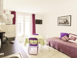 Centre cannes F2 N°4 proche palais, plages... - Cannes vacation rentals
