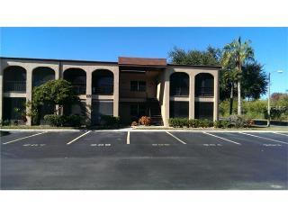Contemporary condo in a 55+ community - Seminole vacation rentals