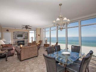 Charming Condo with Deck and Internet Access - Panama City Beach vacation rentals