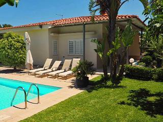 Villa Mediterranea - Altavilla Milicia vacation rentals