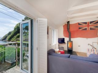 Farthings located in Fowey, Cornwall - Fowey vacation rentals