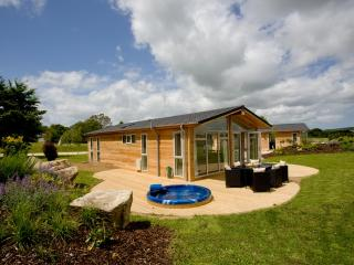 11 Southern Halt located in Dobwalls, Cornwall - Doublebois vacation rentals