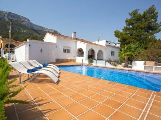 Villa Lauz - Denia vacation rentals