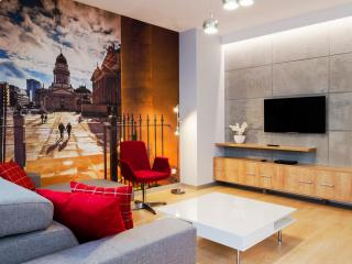 One Bedroom Penthouse Berlin - Wroclaw vacation rentals