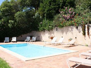 4 bedroom House with Internet Access in Les Issambres - Les Issambres vacation rentals