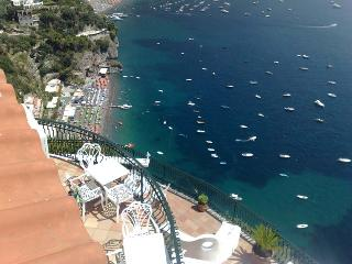 4 bedroom House with Private Outdoor Pool in Positano - Positano vacation rentals