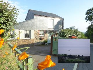 POLTOR COTTAGE nr. Fowey,  South Cornwall - Fowey vacation rentals