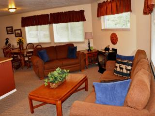 2 bedroom Chateau with Deck in Pagosa Springs - Pagosa Springs vacation rentals