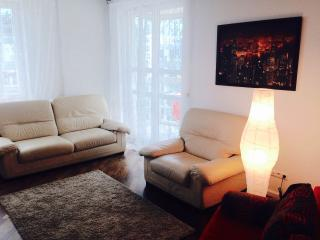 Deluxe Apartments - Warsaw vacation rentals