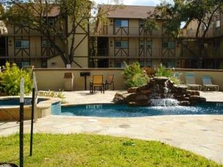Riverside Happy Place - 2bdr/2bth! - New Braunfels vacation rentals
