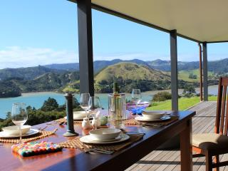 Best Harbour, Best Accommodation, Taratara, views - Whangaroa vacation rentals