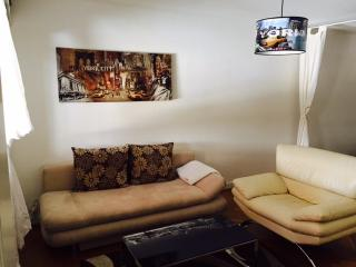 Cozy Lausanne Studio rental with Internet Access - Lausanne vacation rentals