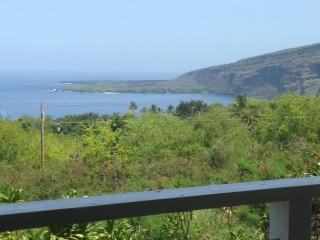 Kealakekua Bay Farm- 3 ac. gated home & farm - Captain Cook vacation rentals