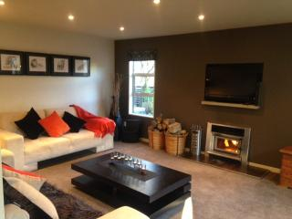 Modern, sunny, private, close to all services - Queenstown vacation rentals