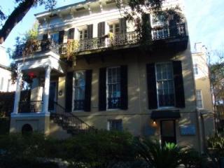 1043: Cozy Jones Hideaway - Savannah vacation rentals