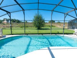 Adorable 3 Bed 2 Bath Pool Home in Vizcay. 129VB - Citrus Ridge vacation rentals