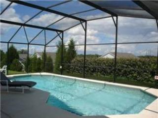4 Bedroom Pool Home In Royal Palms Near Disney. 615MD - Citrus Ridge vacation rentals