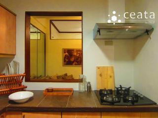 MAKATI STUDIO TYPE: MANHATTAN SQUARE - Makati vacation rentals