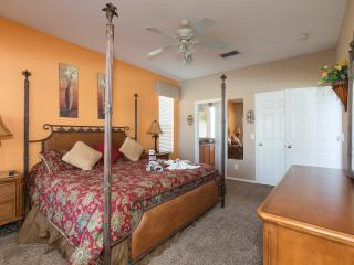 Lovely 7 bedroom House in Kissimmee with Deck - Kissimmee vacation rentals