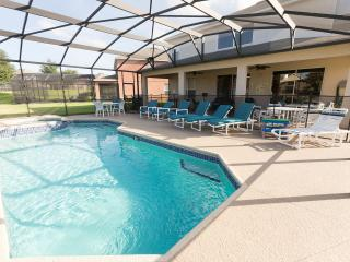 Lovely 7 bedroom House in Kissimmee - Kissimmee vacation rentals
