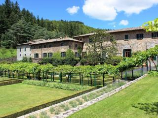 3 bedroom Apartment in Gaiole in Chianti, Chianti, Tuscany, Italy : ref 2293883 - Gaiole in Chianti vacation rentals