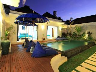 Pay Less for Luxury - Seminyak Legian Pohon Villas - Seminyak vacation rentals