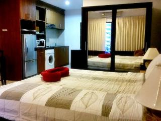 View Talay 5C condo at Jomtien beach - Jomtien Beach vacation rentals