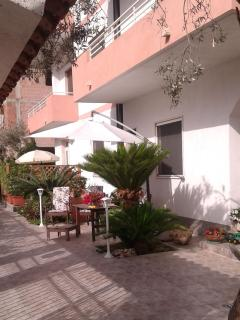 Nice Townhouse with Internet Access and Freezer - Locri vacation rentals