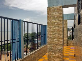 3 bedroom Guest house with Internet Access in Guwahati - Guwahati vacation rentals