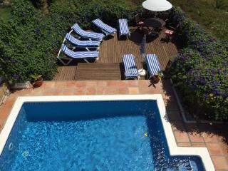LAS BREVAS DUQUESA / MANILVA SEA VIEWS AND POOL - Manilva vacation rentals