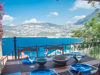 Villa Altu, 50 meters to the sea - Kalkan vacation rentals